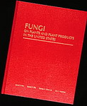 Book: Fungi on Plants and Plant Products