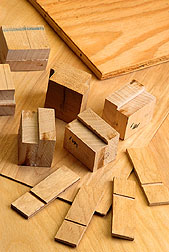 Wood. Link to photo information.