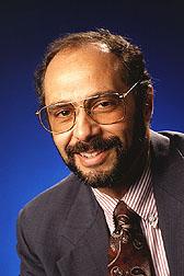 Richard J. Brenner, ARS entomologist