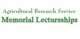 Logo: ARS Memorial Lectureships