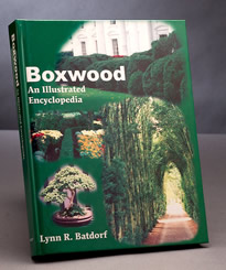 Boxwood: An Illustrated Encyclopedia