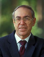 Vernon Pursel