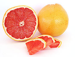 Photo: Grapefruit