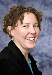 Erica Spackman