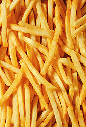 Photo: French fries. Link to photo information